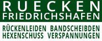 Rücken Friedrichshafen