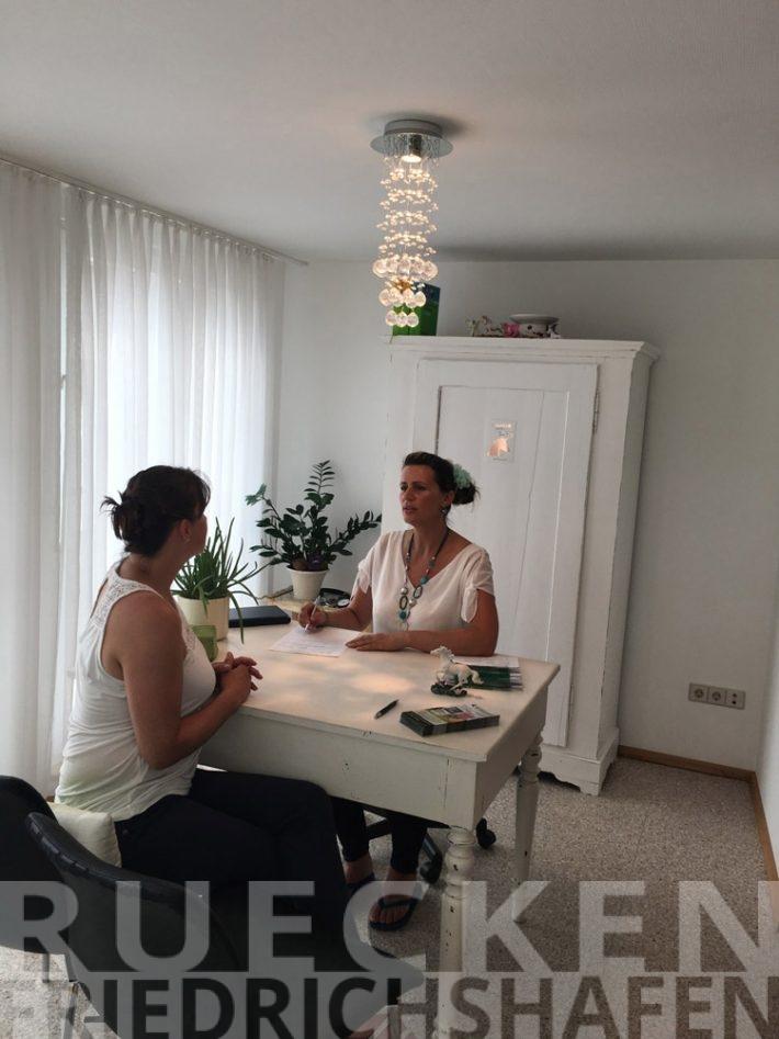 Nervenentzündungen in Markdorf (in der Nähe von Friedrichshafen) behandeln