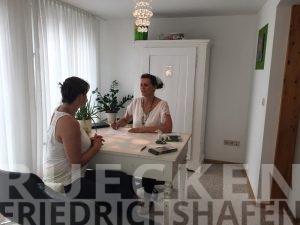 Hüftschmerzen in Friedrichshafen