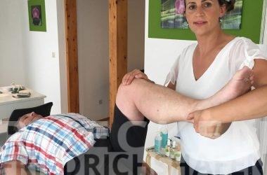 Knieprobleme in Markdorf (10 Minuten von Friedrichshafen entfernt) behandeln