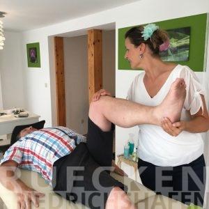 Ursachen von Rückenschmerzen behandeln